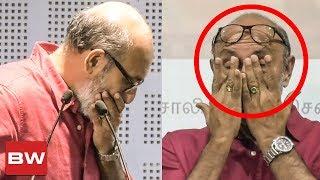 Video Sathyaraj Burst Into Tears! | Asifa MP3, 3GP, MP4, WEBM, AVI, FLV April 2018
