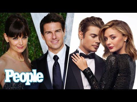 The Arrangement vs. Tom Cruise & Katie Holmes Marriage: Christine Evangelista   People NOW   People