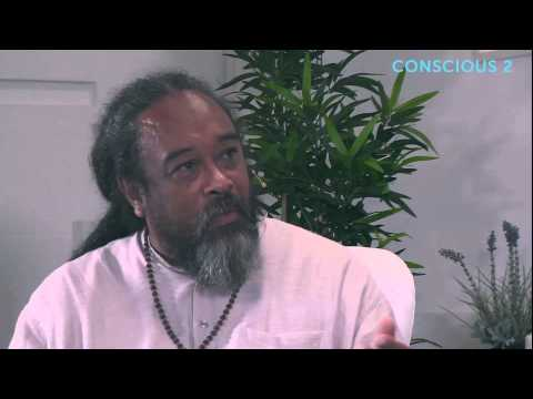 "Mooji Video: The Cause of All ""Problems"""
