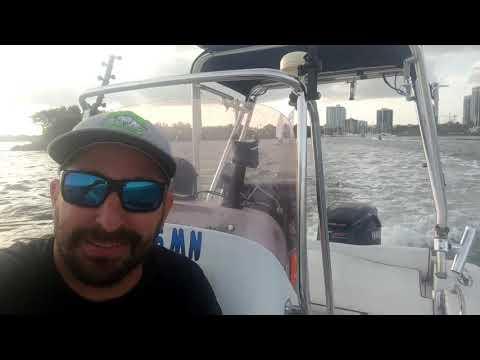 2018 Autonomous Rib Boat New Technology !