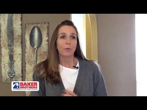 Baker Brothers Plumbing Review- Tara M. – Ft Worth, TX