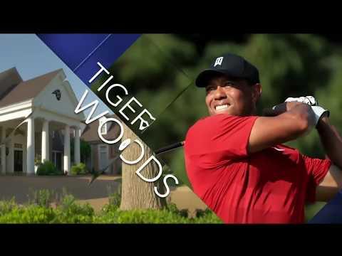 Tiger Woods: PGA Championship  …