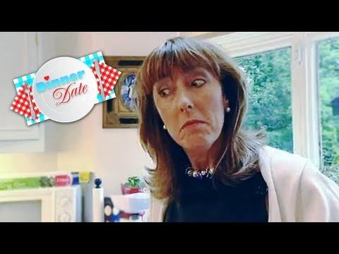 Dinner Date ITV - Episode 8 - Mike
