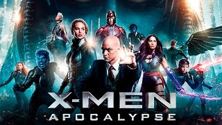 Nonton X-Men: Apocalipse (X-Men: Apocalypse, 2016) - Análise Completa HD Film Subtitle Indonesia Streaming Movie Download