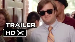 Sex Ed Official Trailer 1  2014    Haley Joel Osment Sex Comedy Hd