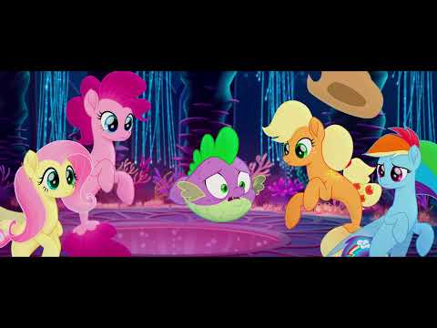 My Little Pony_A hónapban feltöltött legjobb filmbemutatók