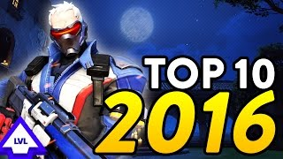 Nonton Top 10 Games of 2016! (Level Up Gaming) Film Subtitle Indonesia Streaming Movie Download