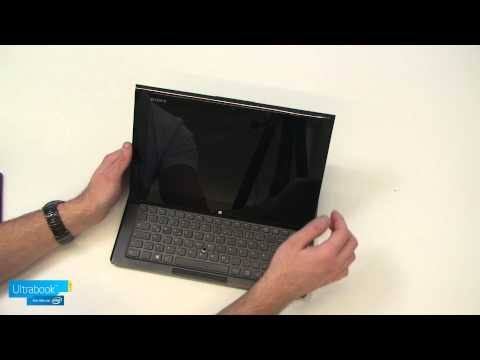 Sony VAIO SVD1121P2EB Duo 11, 29,4c...