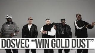 Thumbnail for DOSVEC — Win Gold Dust (DubStep Mashup)