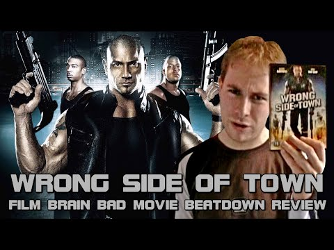 Bad Movie Beatdown: Wrong Side of Town (REVIEW)