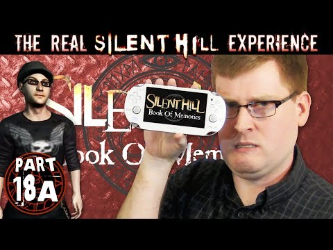 TRSHE Part 18A - Silent Hill Book Of Memories