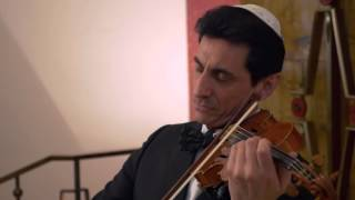 Jewish Wedding Music - Violin Solo Video 1