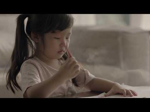 หยุดทำร้ายความฝันเด็ก หยุดสูบบุหรี่ในบ้าน Keep The Child Dream
