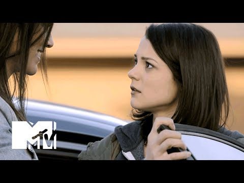 Finding Carter Season 2 (Promo 'Truth')