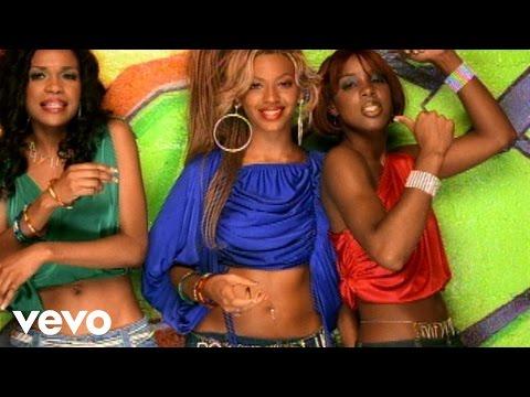 "Destiny's Child - Bootylicious (Official Music Video) ft. Missy ""Misdemeanor"" Elliott"