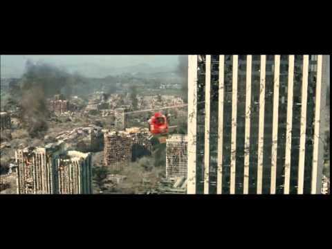 Саундтрек к фильму «Разлом Сан-Андреас»