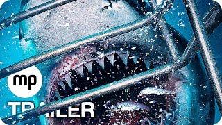 Nonton Open Water 3  Cage Dive Trailer German Deutsch  2017  Exklusiv Film Subtitle Indonesia Streaming Movie Download
