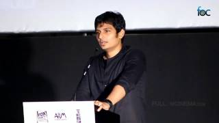 Jeeva at Raja Rani Audio Launch