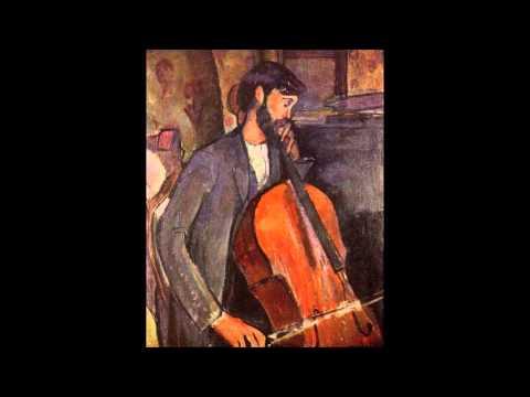 Robert Volkmann (1815-1883) Cello Concerto in A minor, Jorg Baumann