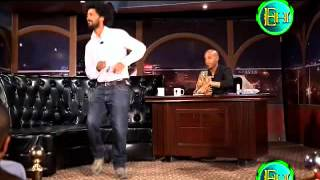 New Seifu Fantahun On Ebs (part Two)