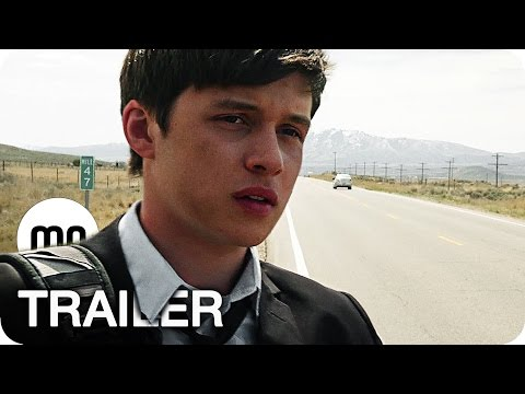 BEING CHARLIE Trailer German Deutsch (2016) Exklusiv
