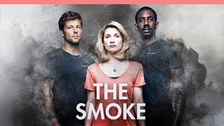 Jamie Bamber and Jodie Whittaker tell DS about their new Sky drama series 'The Smoke'. Follow Digital Spy on Twitter at...