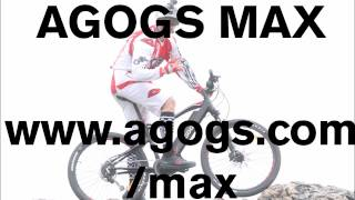 AGOGS MAX - the eMTB - MODEL 2016