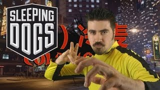 Video Sleeping Dogs Angry Review MP3, 3GP, MP4, WEBM, AVI, FLV Maret 2018