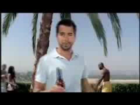 Miller Lite beer commercial