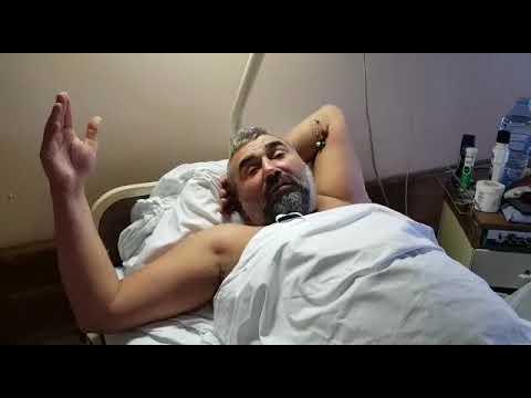Miki Đuričić IMAO SAOBRAĆAJNU NEZGODU: Slomio sam karličnu kost na dva mesta - prvi intervju