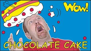 Nonton Chocolate Cake Story For Kids From Steve And Maggie With Bobby   Speaking Stories Wow English Tv Film Subtitle Indonesia Streaming Movie Download