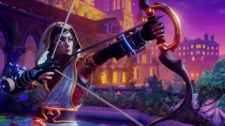 Trine: Ultimate Collection - Gameplay Trailer by GameTrailers