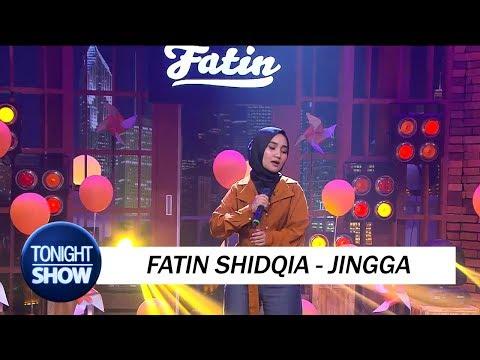 Video Special Performance: Fatin Shidqia - Jingga download in MP3, 3GP, MP4, WEBM, AVI, FLV January 2017