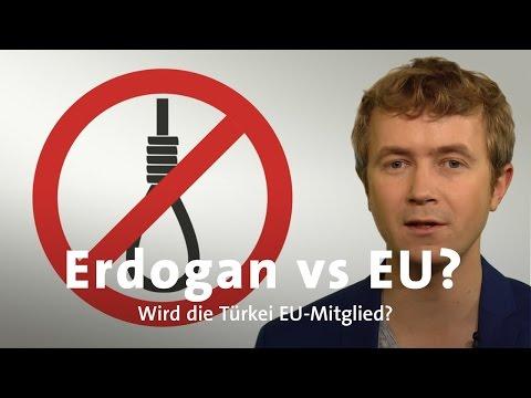Türkei und EU - passt das zusammen?