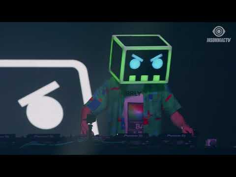 Barely Alive for Nocturnal Wonderland Virtual Rave-A-Thon (September 19, 2020)