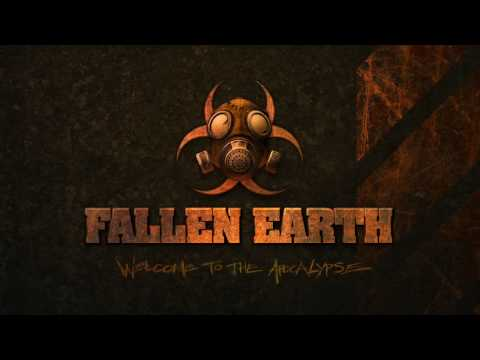 Fallen Earth :: Sick of Ogres, Elves & Pixies