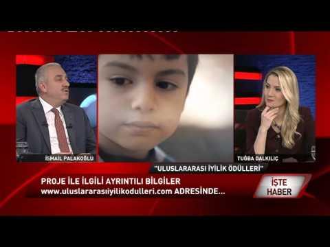 Türkiye Diyanet Vakfı Faaliyetleri, Kanal A Canlı Yayınında Anlatıldı.