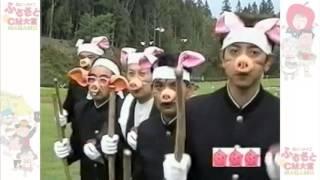 魁!ハナの【ごぼとん応援団!】