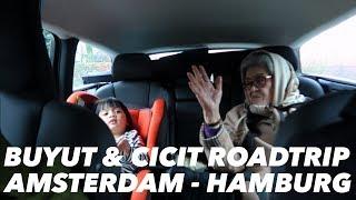 Video Road Trip Amsterdam - Hamburg, Ke Miniatur Wunderland dan Ketemu Mahasiswa Indonesia MP3, 3GP, MP4, WEBM, AVI, FLV Mei 2019