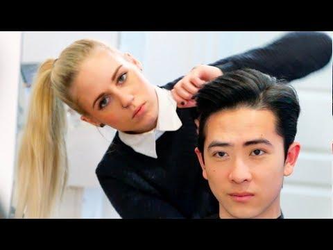 Mens hairstyles - Top 3  Asian Hair Tutorials  Men's Hair Inspiration