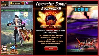 Video Last Super Awakening! (Monk) - Eth pet + Shop & Lucky pet- Kritika MP3, 3GP, MP4, WEBM, AVI, FLV September 2018