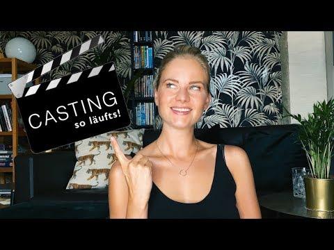 Casting Erfahrungen als Schauspielerin: Wie läuft ein ...