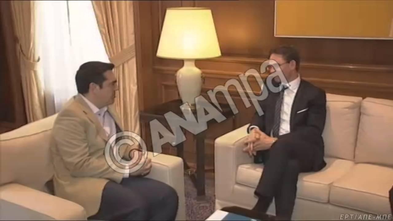 Αλ. Τσίπρας: Τώρα ξεκινά η πιο κρίσιμη συζήτηση για την ανάπτυξη