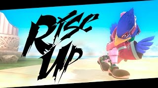 Rise Up – A Falco Combo/Highlight Video