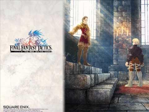 Final Fantasy Tactics OST - Holy Angela's Theme Deluxe (Saint Ajora)