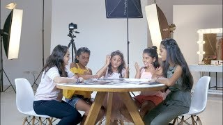 Dove | What beauty means to young girls?
