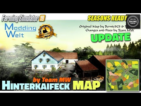 Hinterkaifeck by Team MW v1.0.0.0