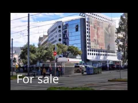 1000 sqm prime commercial property in Glyfada