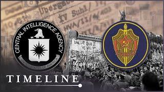 CIA vs KGB: Battleground Berlin (Cold War Documentary)   Timeline