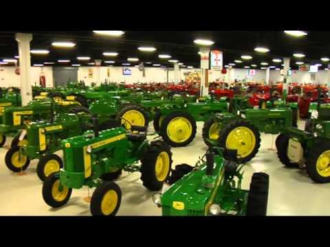 Keystone Tractor Museum